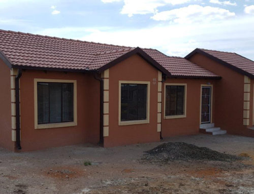 Vryburg Affordables
